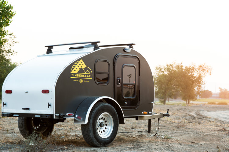 Timberleaf Pika Trailer | The Coolector