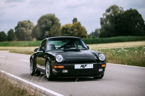 1989 RUF CTR 'Yellow Bird'