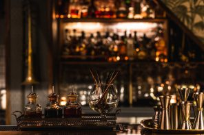 8 of the Best: Speakeasy Bars
