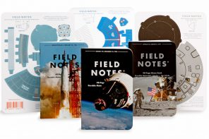 Field Notes Three Missions Notebooks