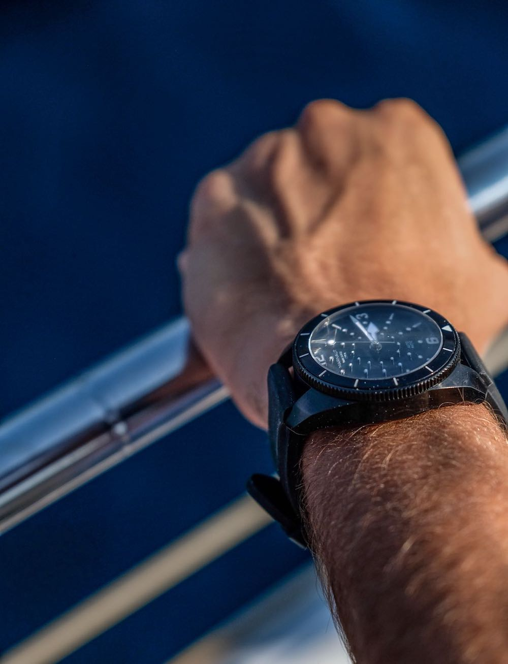 marnaut dive watch the coolector