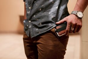 8 of the Best: Men's Wallets