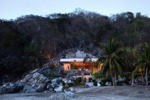 SJA III Cabana