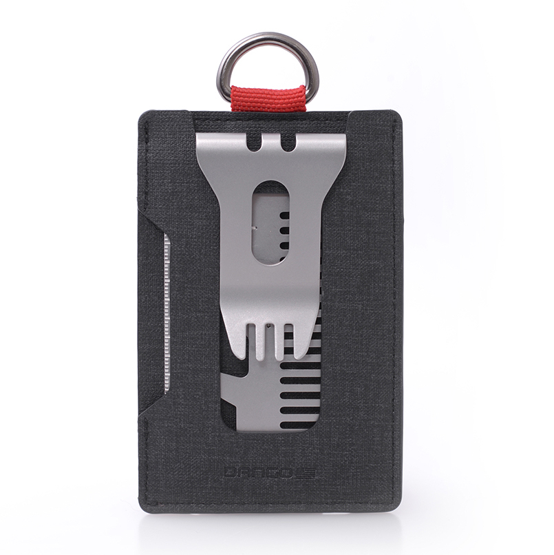 Dango S1 Stealth Wallet Amp Multi Tool 03 Bundle The Coolector
