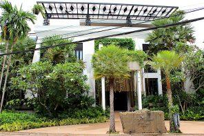 Jaya House River Park Hotel, Siem Reap