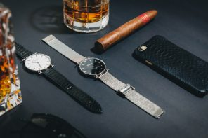 Summi Bloodline Collection Watches