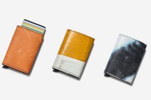 F705 SECRID × FREITAG Wallet