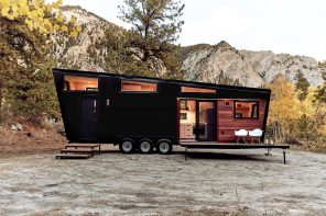 Land Ark Draper RV