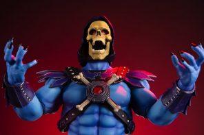 Mondo He-Man Figures