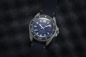 Spinnaker SP-5061 Tesei Titanium Watch