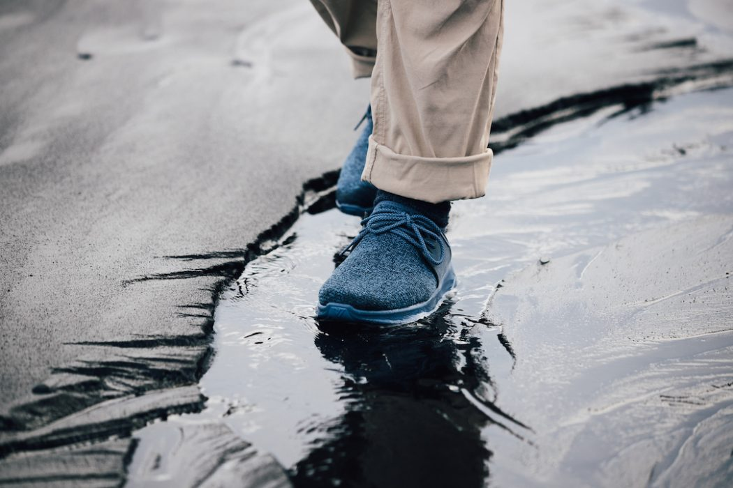 Vessi Waterproof Footwear The Coolector