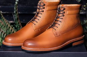 Beckett Simonon Footwear
