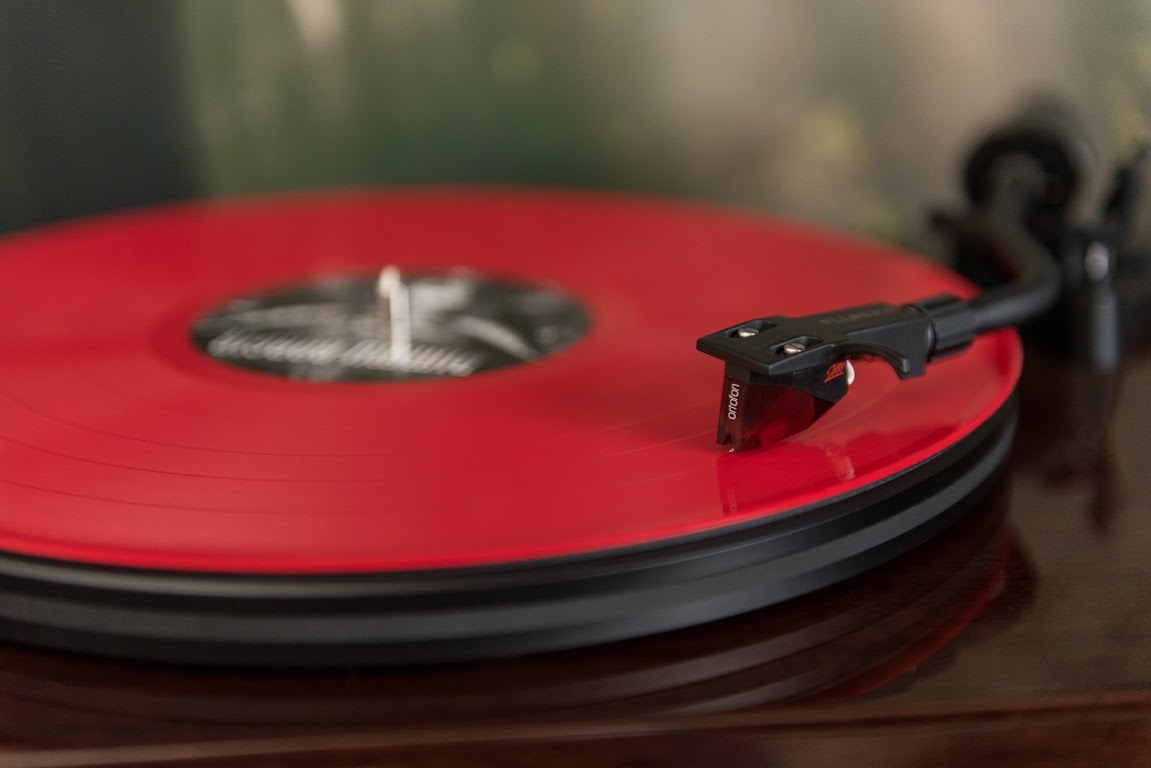 Fluance New Reference High Fidelity Turntables | The Coolector