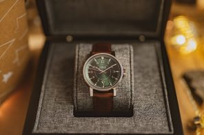 Marloe Watch Company Haskell Watches