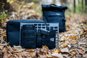 Midrat Supply Co DeepCover Off-Body EDC System