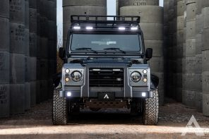 Arkonik Renegade Land Rover Defender