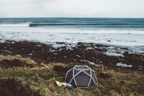 Heimplanet Cave Tent