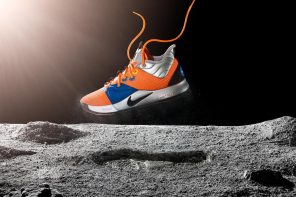 Nike Paul George NASA Sneakers