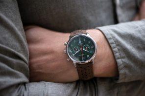Armogan Timepieces