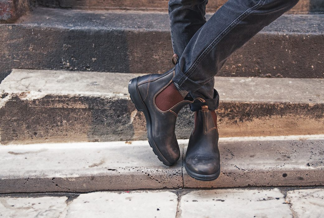 5 Of The Best Men S Chelsea Boots The Coolector