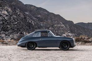 1964 Emory 356 C4S