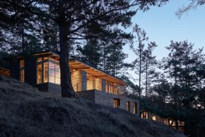 Hillside Sanctuary