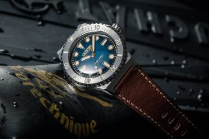 Laventure Sous-Marine Watches