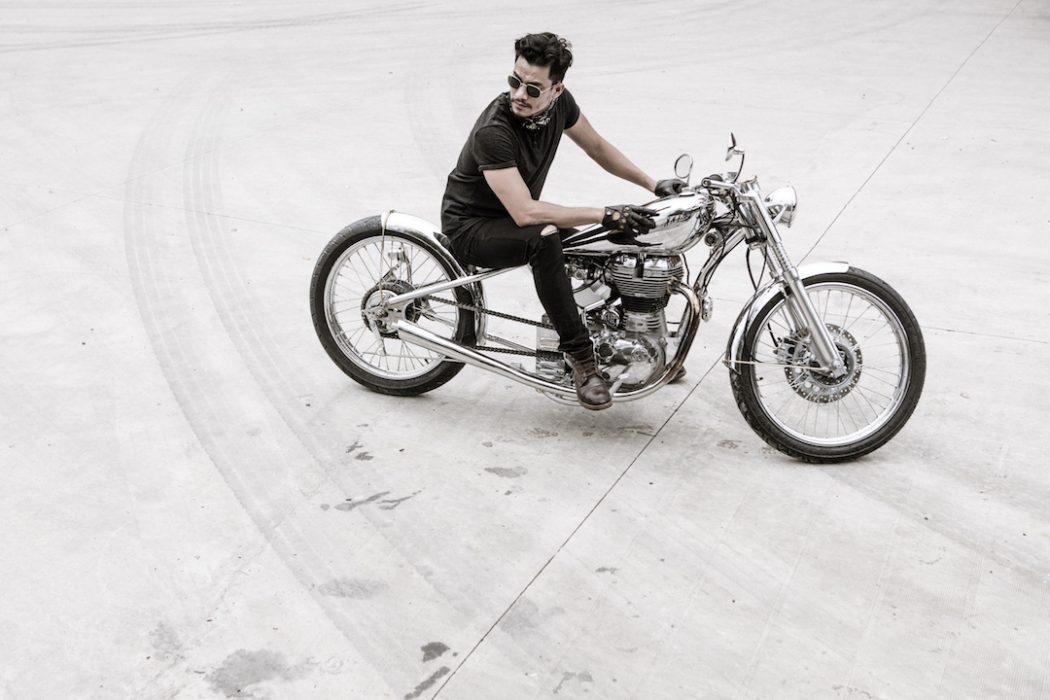 Bandit9 Motorcycles