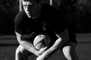 Reigning Champ Rugby Apparel