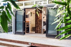 5 of the best Tiny Houses on Airbnb