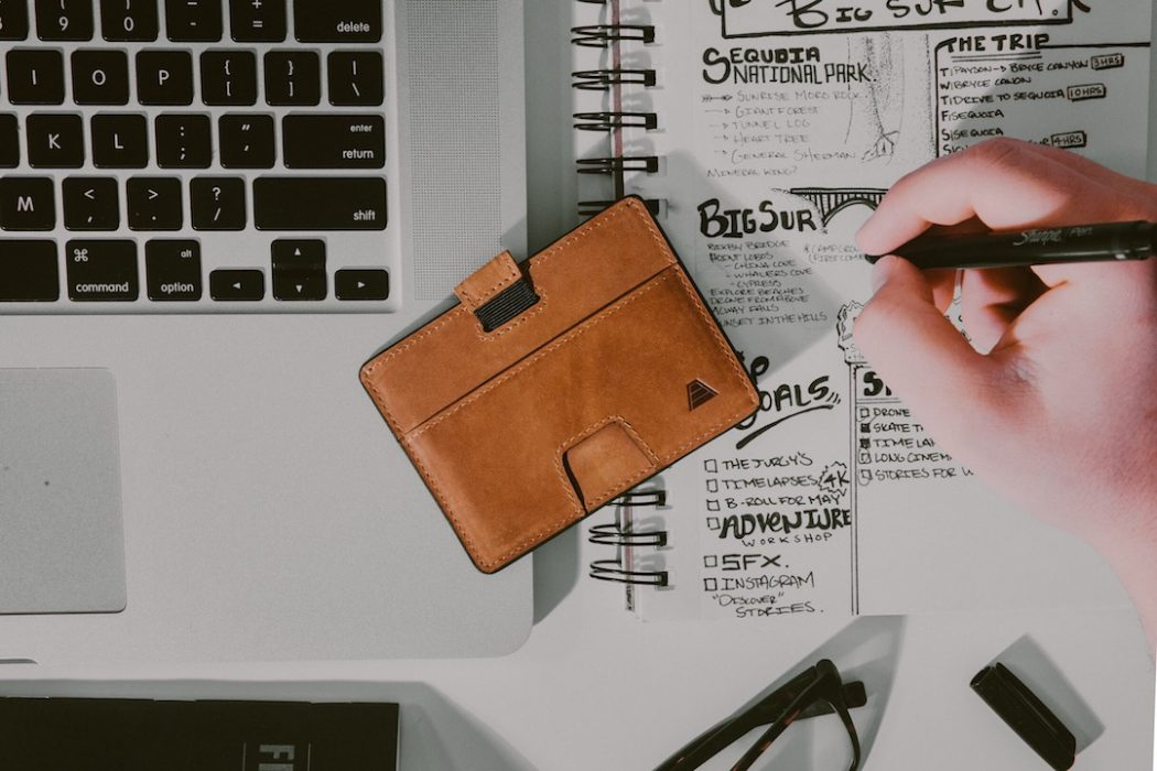 31c19a3ac24c7c We're big proponents of EDC essentials such as wallets, cases and  stationery here at Coolector HQ and if you find yourself in the market for  some new pieces ...