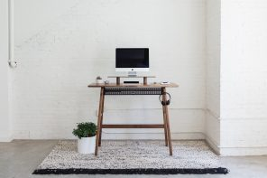 The Artifox Standing Desk 02