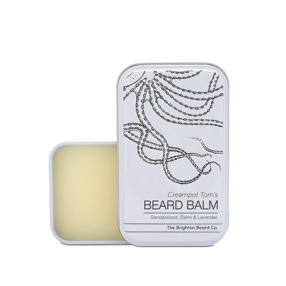 The Brighton Beard Co Grooming Goods   The Coolector