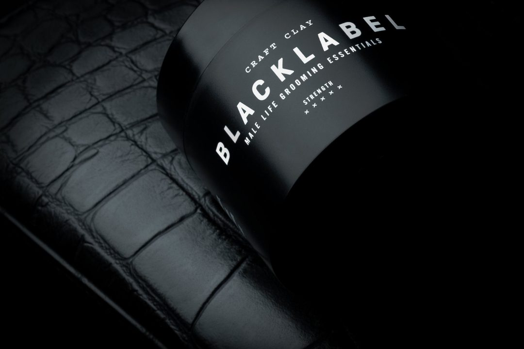 Black Label Grooming Products The Coolector