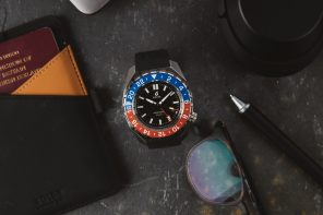 BOLDR GLOBETROTTER AUTOMATIC GMT Watches