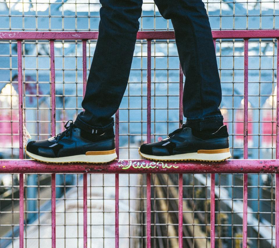 Greats Pronto Sneakers   The Coolector