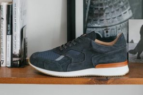 Greats Pronto Sneakers