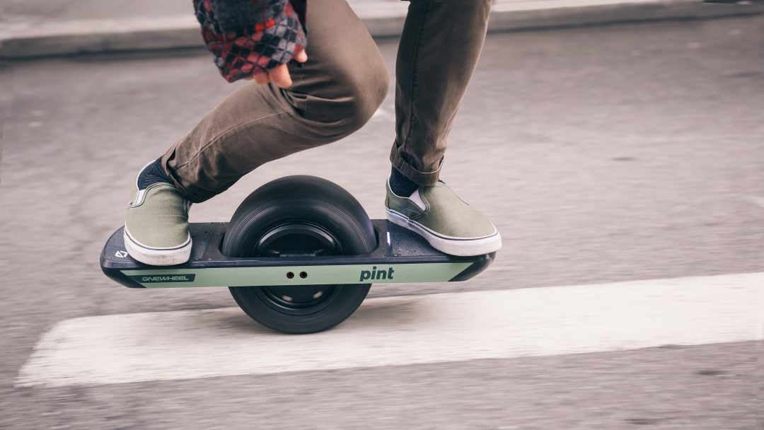 Onewheel Pint The Coolector