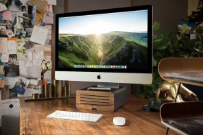 TwelveSouth HiRise Pro for iMac