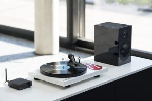 Pro-Ject Audio Artist Collection Turntables
