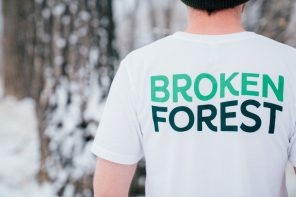 Broken Forest Co Apparel