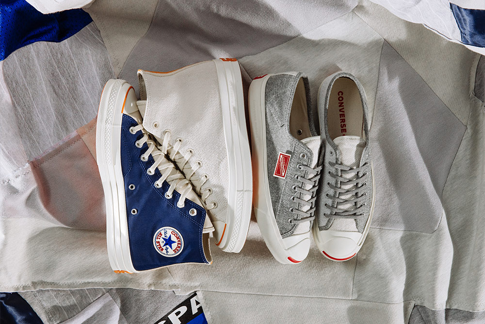 converse limited edition beige