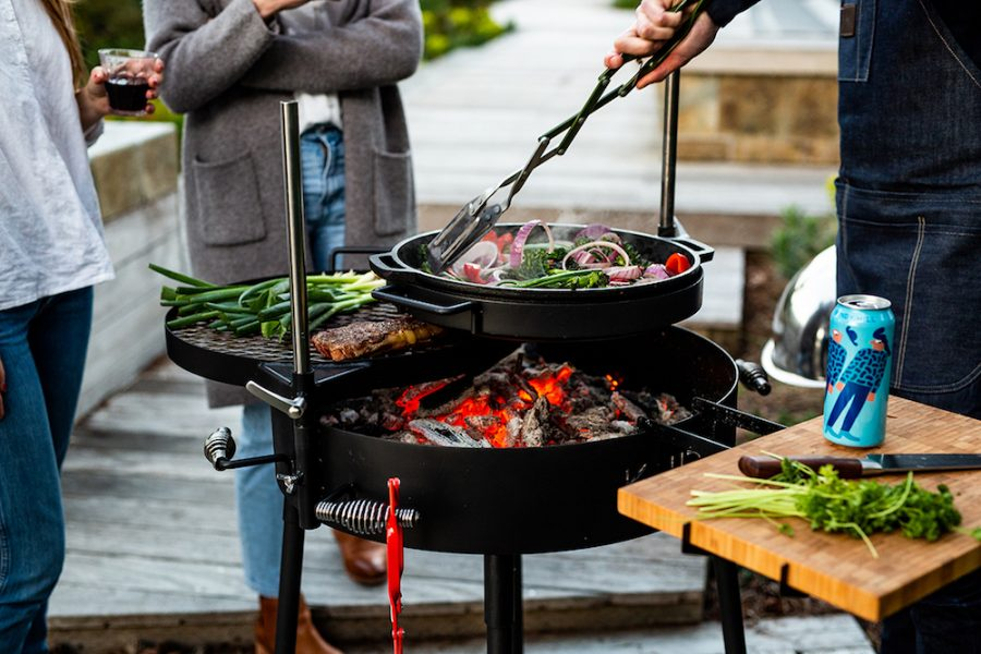 KUDU Grills | The Coolector