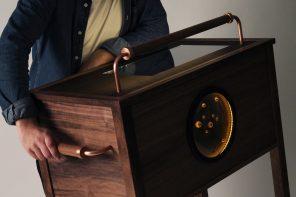 Love Hulten Speaker