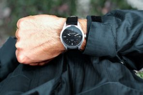 Averau echo/neutra Watch