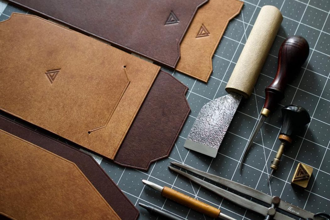Wildfoot Leather Goods | The Coolector