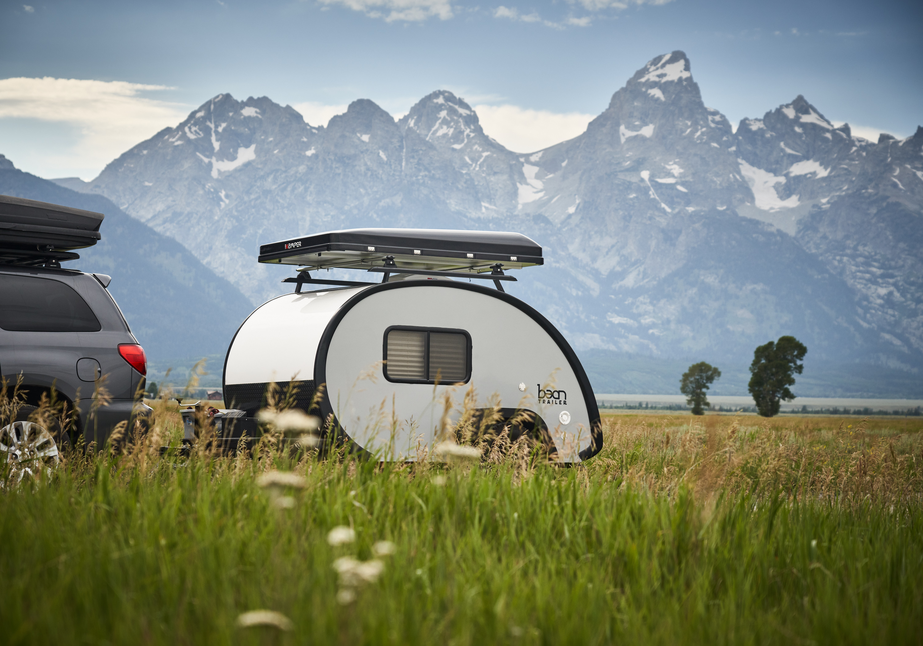 Bean Teardrop Trailers   The Coolector