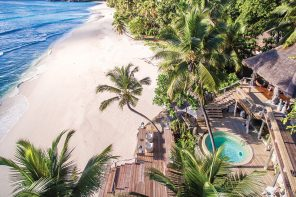 5 of the Best Beachfront Hotels