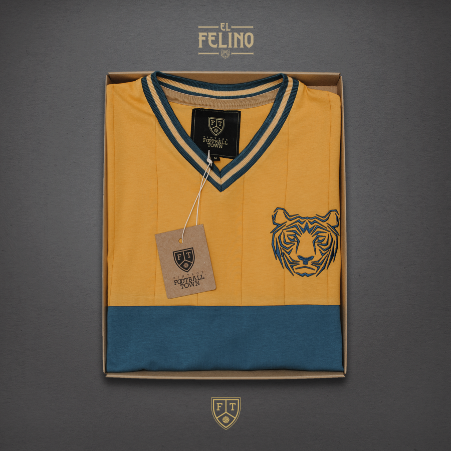 Football Town Vintage Jerseys | The Coolector