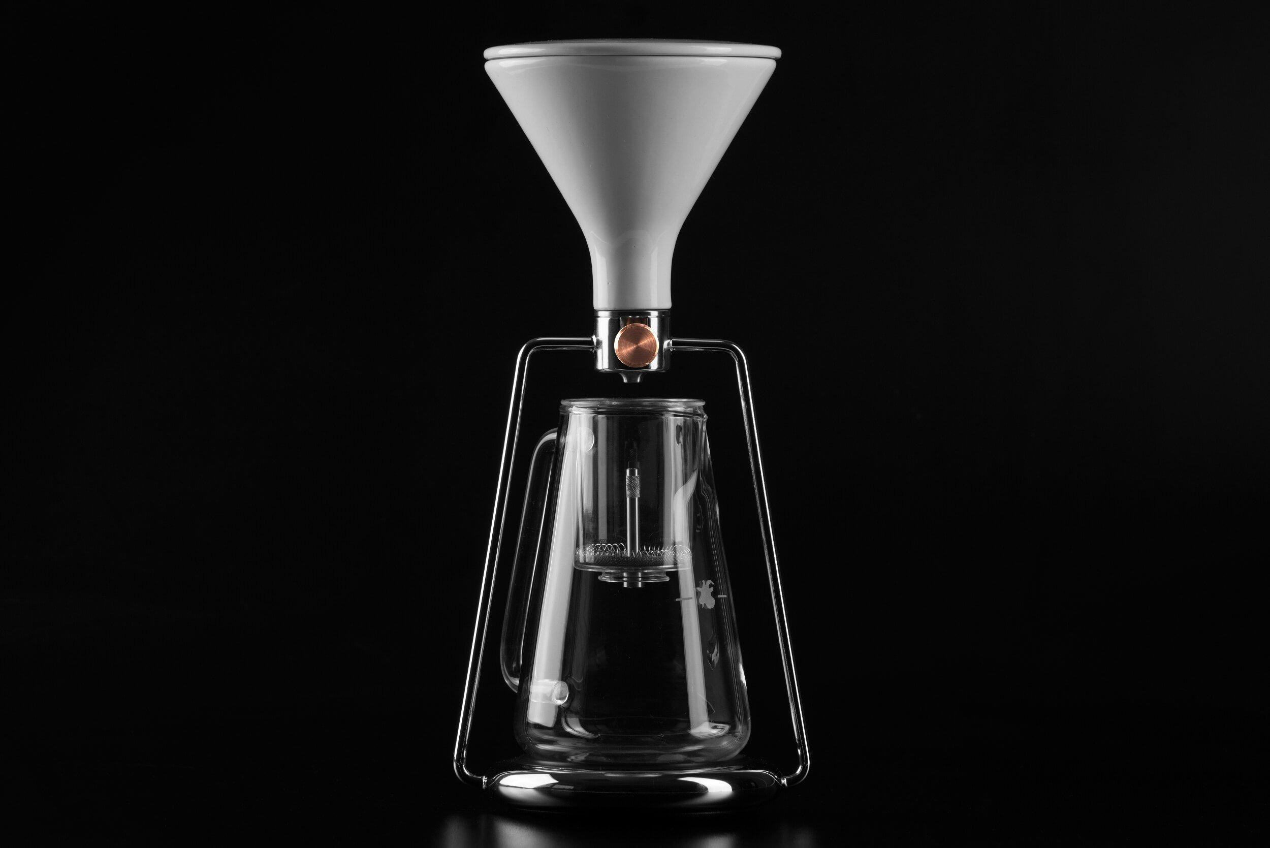 Goat Story Gina Smart Coffee Instrument The Sinsa Thesinsa Com